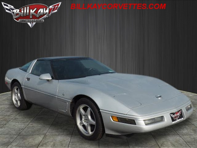 Pre-Owned 1996 Chevrolet CORVETTE Base COLLECTORS EDITION