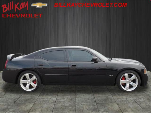 Pre Owned 2006 Dodge Charger Srt 8 Srt 8 4dr Sedan Lisle C516768