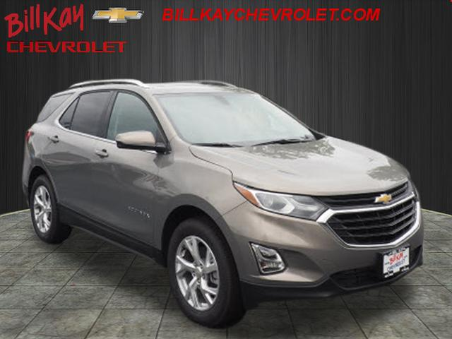 New 2018 Chevrolet Equinox LT 2LT
