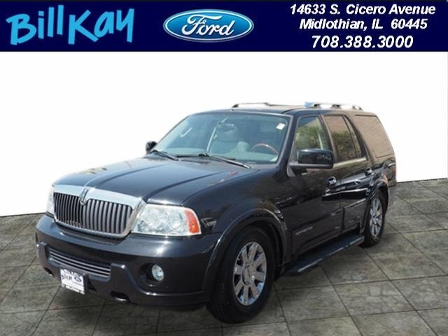 Pre-Owned 2004 LINCOLN Navigator