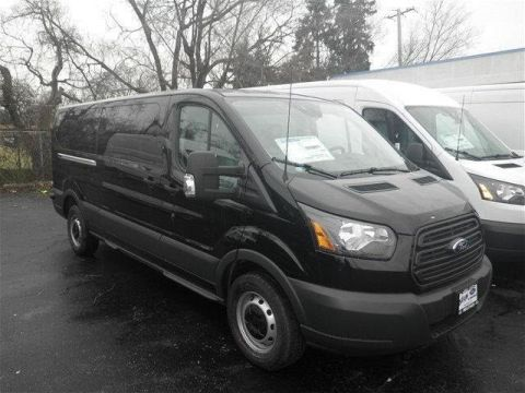 New 2017 Ford Transit-250 XL RWD Transit Long Wheelbase 250