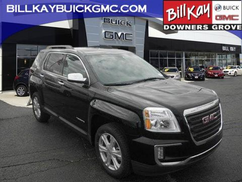 New 2016 GMC Terrain SLE-2 AWD