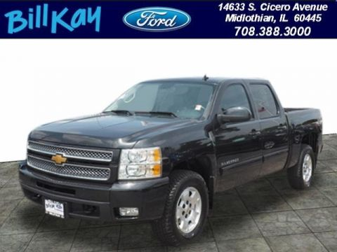 Pre-Owned Trucks For Sale | Bill Kay Auto Group