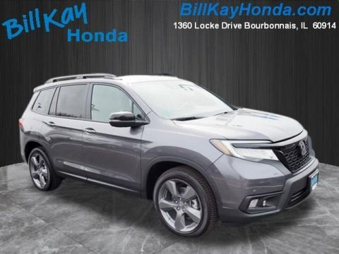 2019 Honda Passport Touring