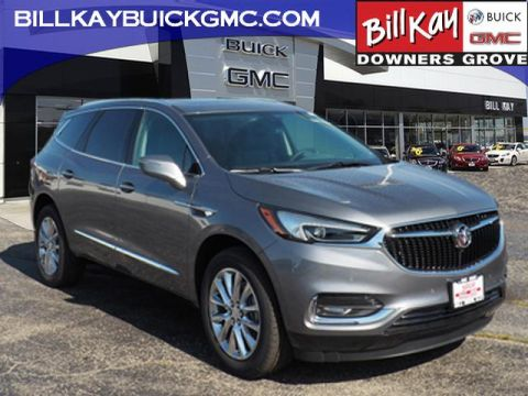New 2020 Buick Enclave Premium Group AWD
