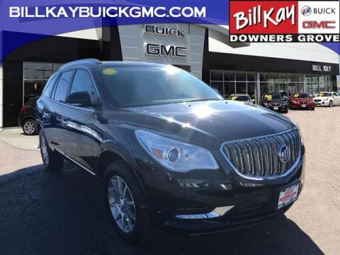 New 2016 Buick Enclave Convenience Group FWD Convenience 4dr SUV
