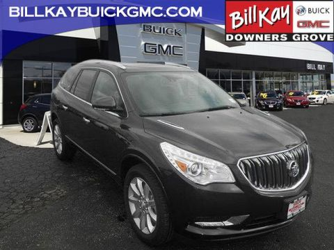 New 2016 Buick Enclave Premium Group AWD