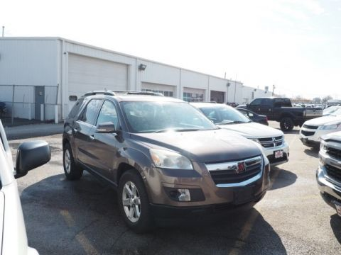 Pre-Owned 2009 Saturn OUTLOOK XR FWD SUV